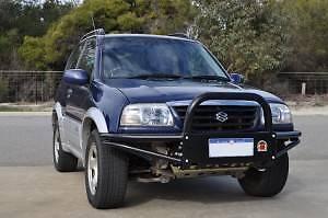SUZUKI GRAND VITARA SWB & LWB 1999 - 07/2005, XROX BAR $1190.00 Rothwell Redcliffe Area Preview