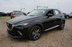 2016 Mazda CX-3 GT Tech AWD FIRM PRICE