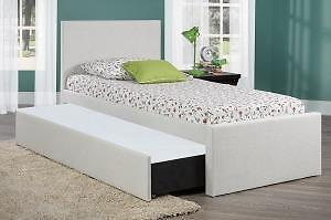 NEW Double / Full Trundle Beds