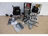 110v trend t5 router new