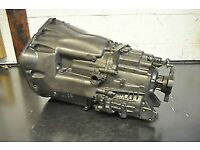 Mercedes sprinter reconditioned gearbox & repairs