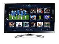 samsung ps51d590 3d smart . free view build in