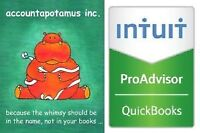 UPCOMING QUICKBOOKS COURSES IN OCTOBER