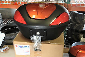 Suzuki V-Strom Top Case Set