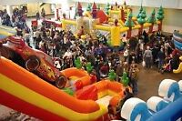 Best Family Fun 3-Day Weekend Event for Kids - Near You Too.