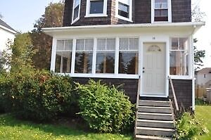 Amherst - 2 Bedroom Upstairs Apartment Available Immediately