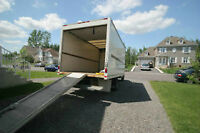 Mississauga Moving