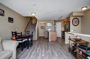 TOWNHOUSE - only $251,900 - Your First Home!