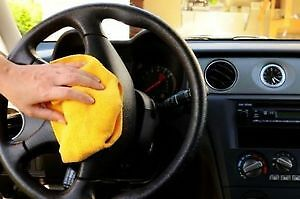 Mobile Car Cleaning and Detailing