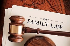 Family Law Lawyer - Brampton