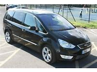 Ford Galaxy for sale £5000, PCO registered, Uber ready, Ready to go