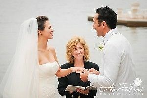Wedding Ceremony Officiant Kitchener / Waterloo Kitchener Area image 2