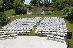 Tents , Canopy's , Chairs, Tables Food Warmers,Speakers rental!! Oakville / Halton Region Toronto (GTA) image 4