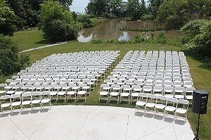 Tents , Canopy's , Chairs, Tables Food Warmers,Speakers rental!! Oakville / Halton Region Toronto (GTA) image 4