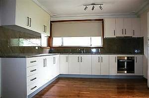 walk to station br for rent Leumeah house Campbelltown Campbelltown Area Preview