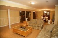 Nows The Time To Finish Ur Basement! Entertain Ur Guests!