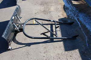 *** WTB - snow plow for 1984 Honda atc200es trike ***