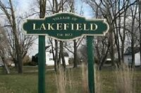 Lawn and Garden Services - Lakefield