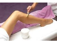 WAXING , MASSAGE for HIM or HER