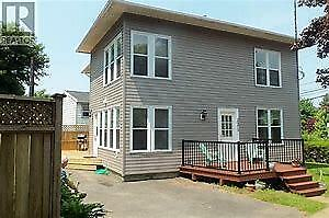 3 Bedroom Apartment in Halifax West End Avail Sept 1