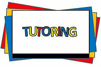 Tutoring  for Math, Physics, Chem, Bio and Computer science