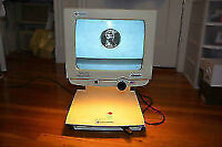 Telesensory Aladd Low Vision Aid Magnifier Reading Viewer Works