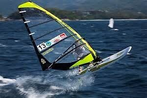 Windsurfing adventure tour/ lesson $130 for 2- 3 hours of fun! Kawartha Lakes Peterborough Area image 4