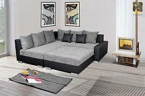 couch sofa g nstig online kaufen bei ebay. Black Bedroom Furniture Sets. Home Design Ideas