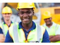 Labourer Required