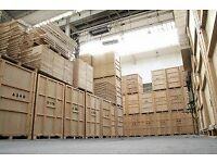 Storage and Removals Business For Sale - Cardiff