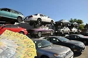 SCRAPPING / REMOVING ALL UNWANTED CARS  Blacktown Blacktown Area Preview