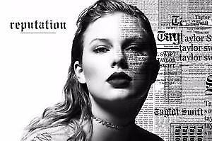 Taylor Swift - Sat Aug 4th  FLOOR SEATS!