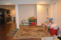 Approved Family Day Home has two spots Windermere /Ambleside