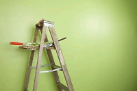 Affordable residential/commerical painter!