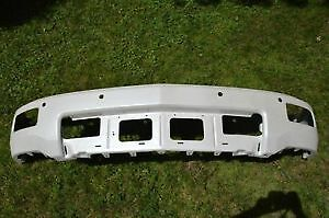 2014 Chevy High Country Front Bumper