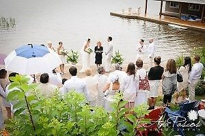 Wedding Ceremony Officiant Kitchener / Waterloo Kitchener Area image 3
