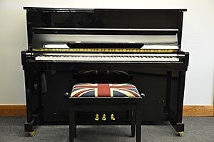 Cavendish British Piano $18,900++