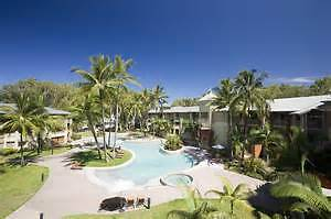 Beachfront Palm Cove holiday apartment locals special Kewarra Beach Cairns City Preview