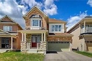 Detached Spacious 4 Br House - Whitchurch-Stouffville