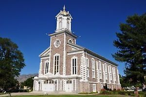 Free Tour to know The Church of Jesus Chris of Latter-Day Saints Windsor Region Ontario image 2