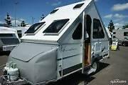 2010 A'Van Cruiseliner 1D Camper Tomakin Eurobodalla Area Preview