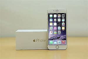Phone 6 gris avec 64go   avec boitier protecteur otterbox