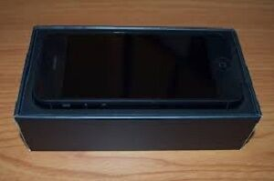 IPhone 5 Black 16gb Like New Bell. Virgin Mobile