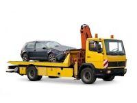 Cars/vans bought for cash non runners damaged mot failures scrap