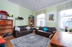 A lovely first floor one bedroom flat in a Victoria conversion located, SW6 *SHORT LET*