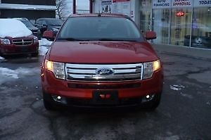 2009 Ford Edge Sel AWD SUV, Crossover