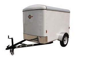 Wanted: Cargo Trailer