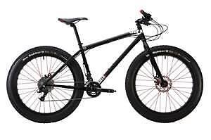 SALE NEW WINTER FAT BIKE Charge Cooker Maxi 1 2015 Model