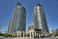 33 Elm Drive, 2 Bedroom For Lease In Heart of Mississauga