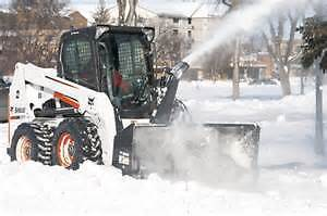 Snow Removal**Clearing and Hauling** Book now !! Strathcona County Edmonton Area image 2